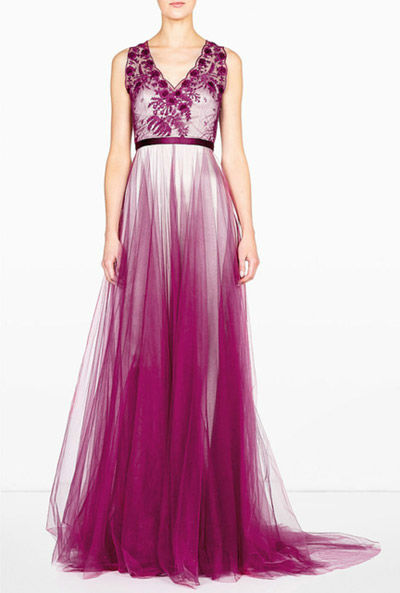 radiant-orchid-bridesmaid-dress