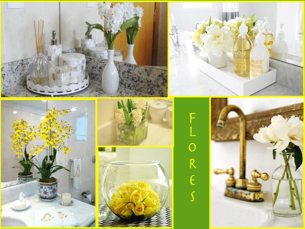 Outro item importante são as Flores !!!! Podem ser artificiais  #BAB611 1024x768