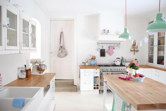 decoracao cozinha fofa : decoracao cozinha fofa:Cozinha Fofa