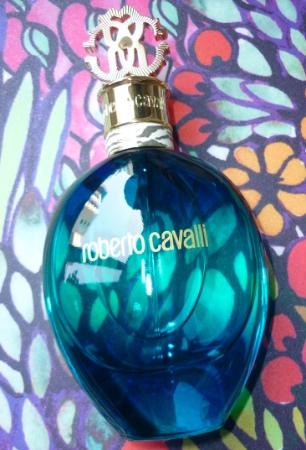 2ff70eb0068 Perfume Roberto Cavalli Acqua Resenha terça-feira